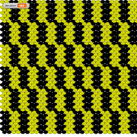 Screenshot of kente cloth 3