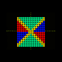 Screenshot of Bead Pattern