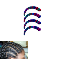Screenshot of Cornrows Quiz
