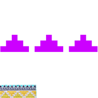 Screenshot of Functions 5, Pyramids 0, Start