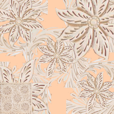 Screenshot of Flowers Leathers