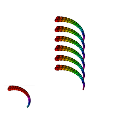 Screenshot of RainbowParametersCornrowsChallenge