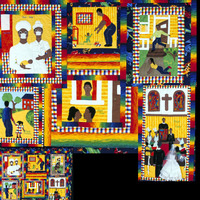 Screenshot of Sister Quilt