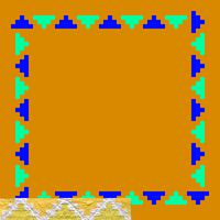 Screenshot of PyramidLeatherVariable