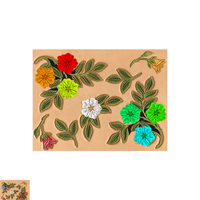 Screenshot of flowers