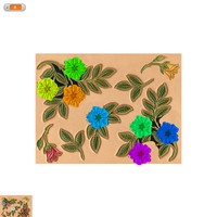 Screenshot of FlowerLeatherVariable