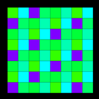 Screenshot of AMC U5 ImprovQuiltConditionalTutorial0